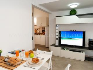 Las Canteras City Beach Apartment M&B
