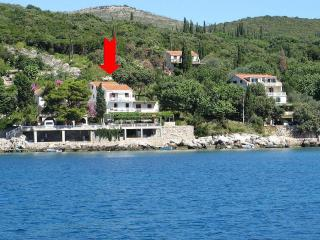 Holiday apartments Miovic