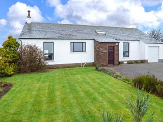 WEST CROFT, single-storey, pet-friendly, WiFi, off road parking, lawned area, in