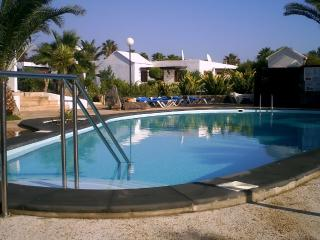 Holiday Letting, self catering, villa in Lanzarote
