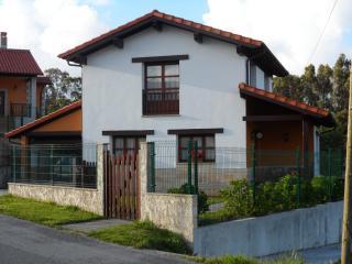 Casa de 110 m2 de 2 habitacion, La Franca