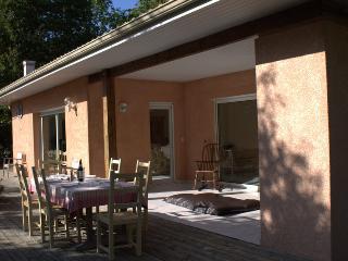 biscagolf villa, Biscarrosse