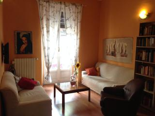 Bohemien apartment - Turin Central