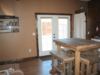 Devore House ~ Unit 1 in Oldtown Historic Downtown, Pagosa Springs