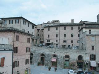 Appartamento al centro di Sarnano