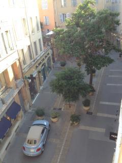 Place des Chapeliers  3rd floor