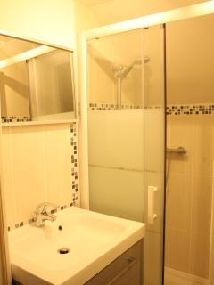 salle de douche 1er etage