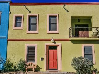 Your Downtown Tucson Casa