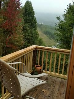 Secluded Cabin with View - 10 min to all, Boone