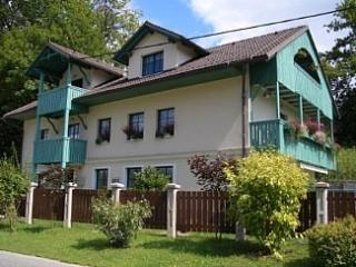 Sava Valley Apartment, Radovljica