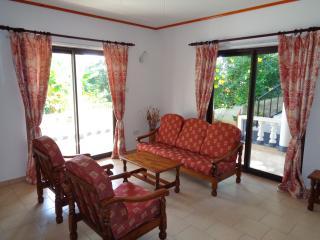 Apartment in Nature Grand Villa in Beau Vallon