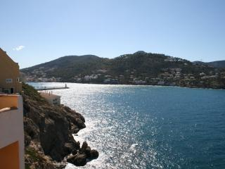 Duplex avec fantastique vue sur mer plein sud, Port d'Andratx