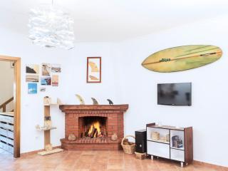 Hike & Surf Lodge - camaratas, Vila Nova de Milfontes
