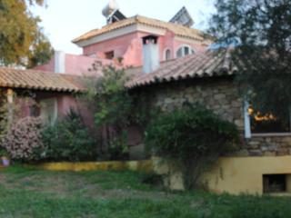 Casa de la Ermita de San Ambrosio, Zahora