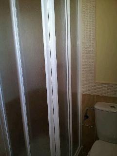 Baño 2 con placa ducha