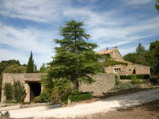 Domaine de la Gaille - 4 Cottages de charme, Saumane-de-Vaucluse