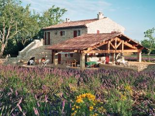 Haute Plaine Luberon, Saignon