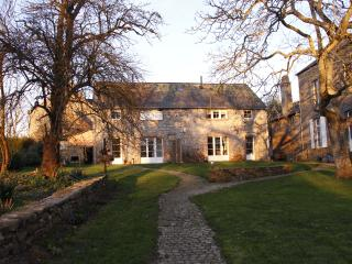 Beautiful cottage, bord de Rance nr St Malo, Dinan