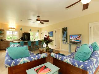 Lahaina Baby Beach House .1 min.walk to the Beach,