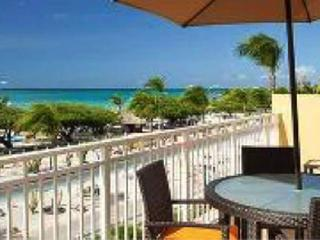Last Minute Deal- La Cabana Beach Resort- 70% OFF!, Oranjestad