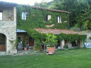 Rural Hospitality  Sant'Anna, Umbertide