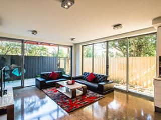 Orange Serviced Apartments, Glen Waverley