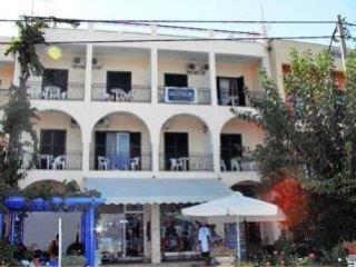 Eros Riviera Beach Hotel