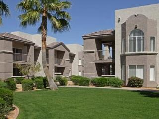 1-bedroom luxury North Phoenix Condo Rental