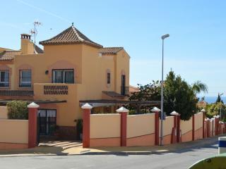 Marbella Holiday Home . (Casa Mexicano)