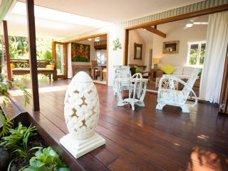 Sanctuary in The Pocket - The Cottage, Mullumbimby