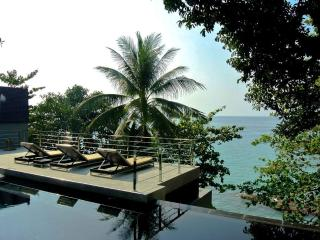 Phuket-Surin Beach-Cliff Face-4 Bed Pool  Villa, Cherngtalay