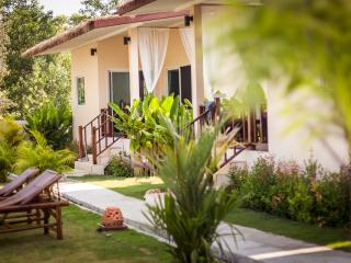 Coco Lilly 1 bed Garden view Villa/Bungalow