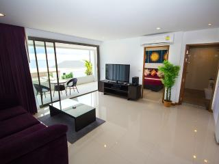 1-Bedroom Superior Sea View Apartment in Lamai, Koh Samui