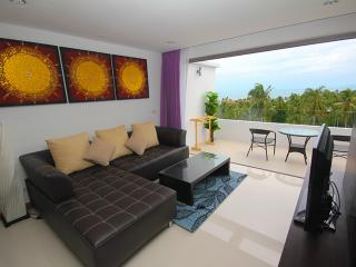 1-bedroom Executive Apartment In Lamai, Koh Samui, Ko Samui