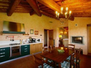 Villa Manciano, Il Fienile, Castiglion Fiorentino