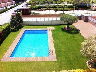 Precioso apartamento a 20m mar para 6 personas, Calella