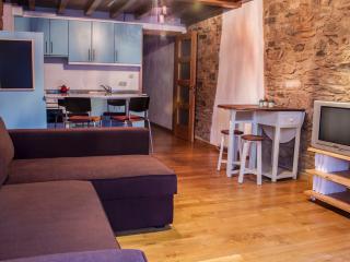 Bonito y céntrico apartamiento 'Fogar Natural' 1, Santiago de Compostela