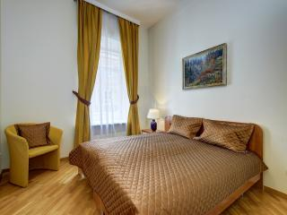 Town Hall Square Apartment, Vilna