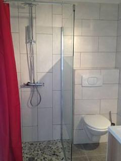 salle d'eau, WC