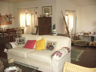 APARTMENT IN CHARMING ETRUSCAN VILLAGE OF TUSCANIA, Tuscania