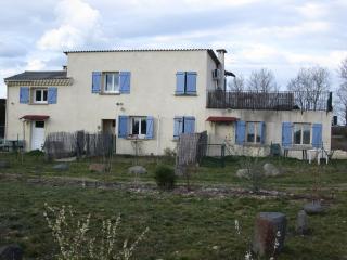 Maison Tifaloc Gite du Levant