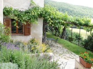 Moraiolo, Assisi