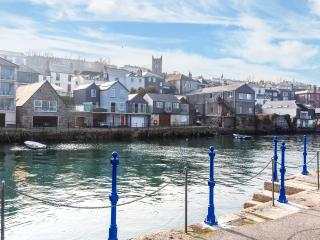 Nightingale House and Mews - sleeps 12 in style, Falmouth