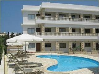Luxury Apartment Tomb of the kings,Katos Paphos