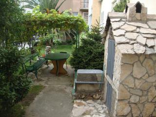 dvosobni stan, Makarska