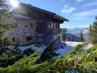Bura Snow, La Rosiere