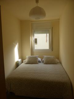Habitación Individual con Cama Doble
