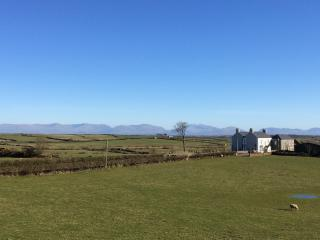 Mountain View - Stunnings views of Snowdonia, Hot Tub & Luxury finishes