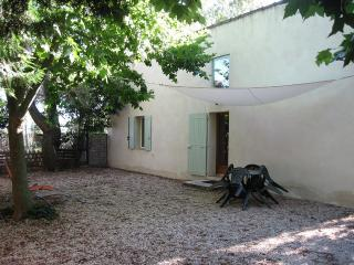 Cottage in Bedarrides, Avignon area