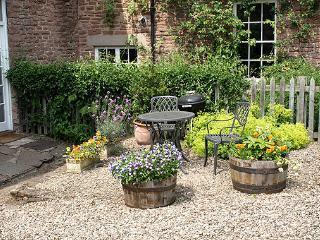 Manor Cottage, Docklow